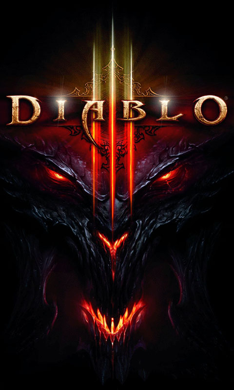 Diablo 3 V2 Live Wallpaper For Android Droidfreedom